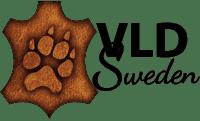 VLD Sweden Logo footer